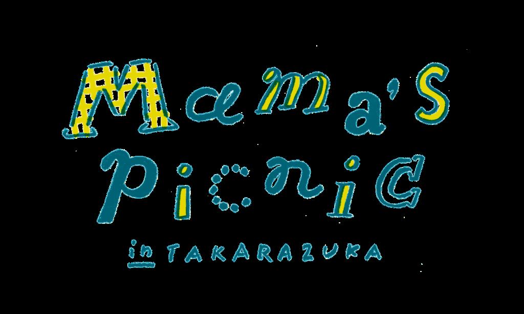 mama'spicnicロゴ